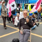 I was wrongfully arrested with Extinction Rebellion