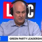 Candidates head to head on LBC – Green Party leadership election round up issue 4