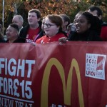 Green Party backs campaign for £15 an hour minimum wage
