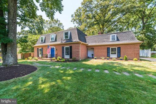 Property for sale at 9020 Charles Augustine Dr, Alexandria,  Virginia 22308