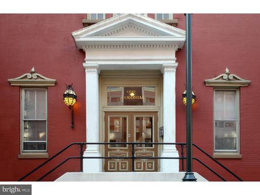 Property for sale at 1100 Spruce St #2A, Philadelphia,  Pennsylvania 19107