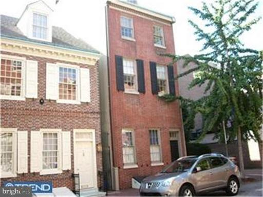 Property for sale at 308 S 4th St #1F, Philadelphia,  Pennsylvania 19106