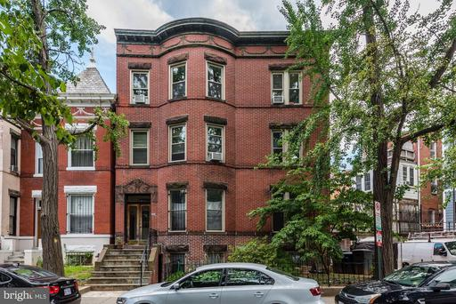 Property for sale at 1538 Monroe St Nw #3, Washington,  DC 20010