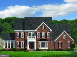 NEW CONSTRUCTION-TO BE BUILT. Weber Place by CARRHOMES features three - 1 acre homesites in the Heart of Oakton. The Oakton model has over 5300 sf on 3 lvls,featuring 4 bds/3.5 baths, gourmet chef's kitchen with Silestone counters, SS appls,hdwood floors, luxury owners suite w/sitting room ,3 car garage ++. Final Sales Price Contingent upon Purchaser selected options. Photos of similar style home.