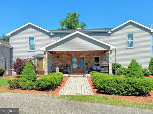 Property for sale at 1591 Fair Rd, Schuylkill Haven,  PA 17972