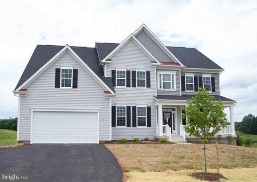 Property for sale at 25 Platinum Dr, Round Hill,  VA 20141