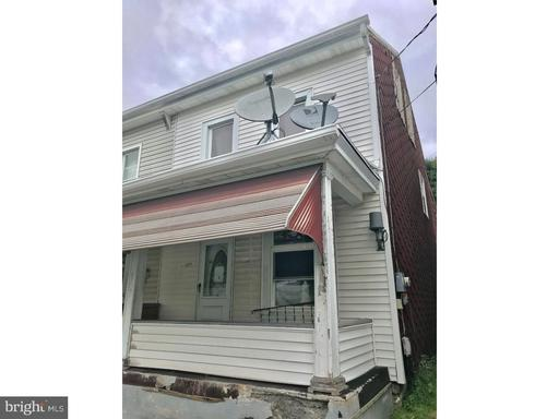 Property for sale at 107 S Mill St, Saint Clair,  PA 17970