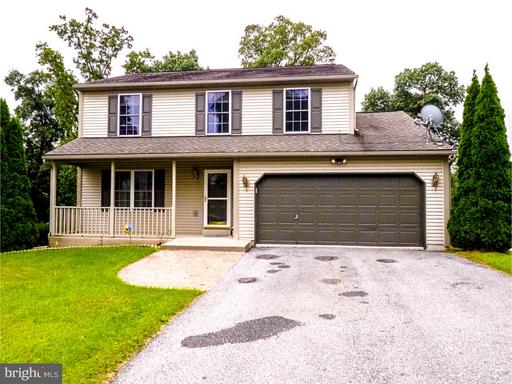 Property for sale at 46 Kelsey Dr, Schuylkill Haven,  PA 17972