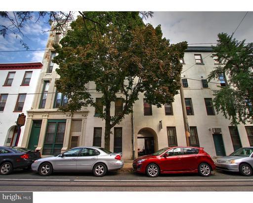 Property for sale at 413 S 11th St #1, Philadelphia,  Pennsylvania 19147