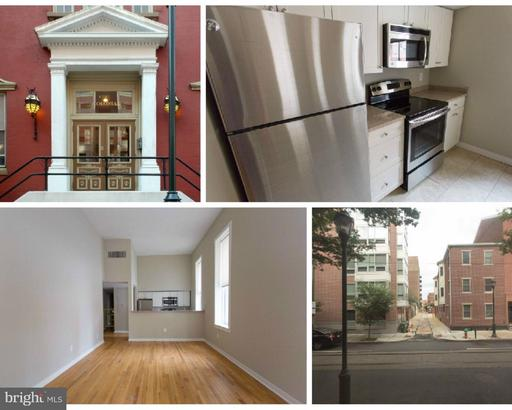 Property for sale at 1100 Spruce St #4d, Philadelphia,  Pennsylvania 19107