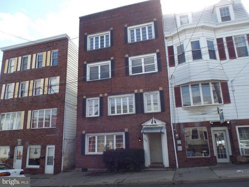 Property for sale at 449 Sunbury St, Minersville,  Pennsylvania 17954