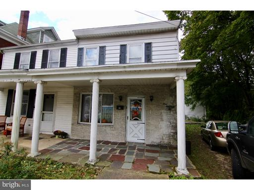 Property for sale at 102 Thwing St, Saint Clair,  PA 17970