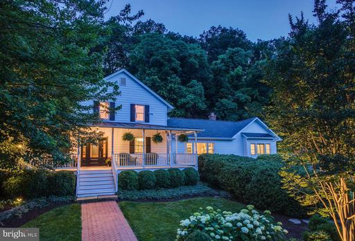 Property for sale at 17545 Old Waterford Rd, Leesburg,  VA 20176