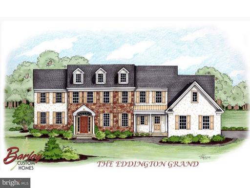 Property for sale at Lot 4 Kingfisher Ln, Doylestown,  Pennsylvania 18934