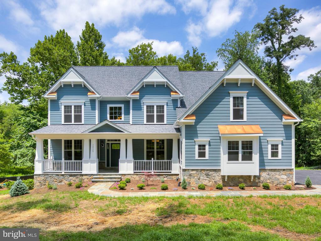 Langley HS. Smart home w/security sys. 6BR, 5BA, near Rt 7 & Colvin Mill on bucolic 5 acres off cul-de-sac backing to stream and mature trees. HW floors throughout. Gourmet kit with Quartz counters, Wolf hood, large wine cooler, stainless steel appl, high-efficiency HVAC, 3-car side load garage. Lux Owner Suite w/3 walk-in closets.  Fully fin bsmt. Owner /Agent.