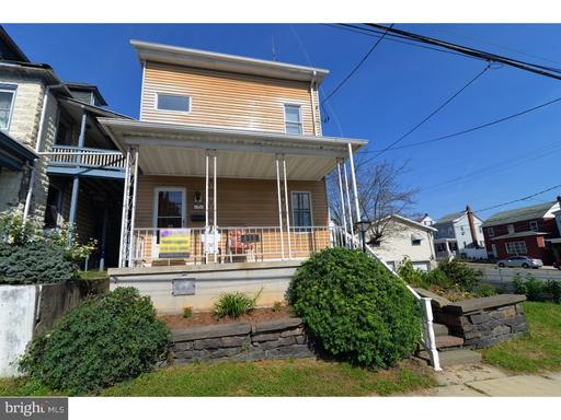 Property for sale at 415 Saint John St, Schuylkill Haven,  PA 17972