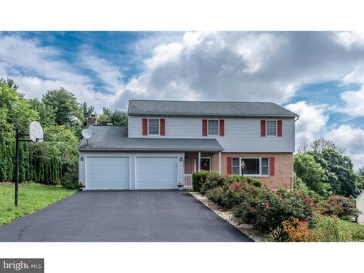 Property for sale at 625 Stoney Run Rd, Pottsville,  Pennsylvania 17901