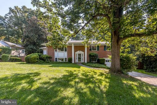 Property for sale at 3337 Rose Ln, Falls Church,  VA 22042
