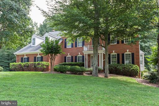 Property for sale at 7513 Cannon Fort Dr, Clifton,  VA 20124