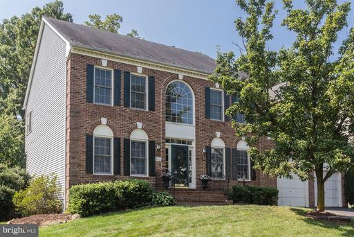 Property for sale at 5610 Willow Crossing Ct, Clifton,  VA 20124