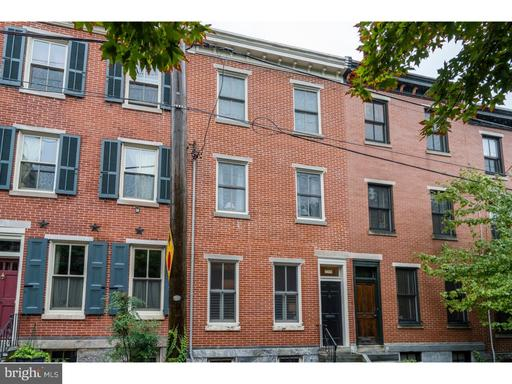 Property for sale at 2206 Brandywine St, Philadelphia,  Pennsylvania 19130