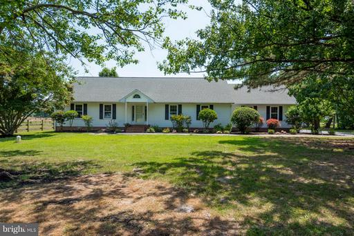 Property for sale at 19062 Airport  Drive, Melfa,  VA 23410