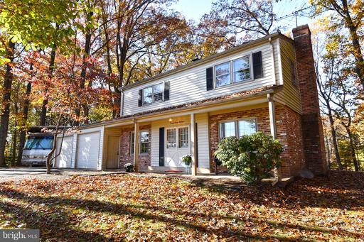 Property for sale at 3700 Michele Ct, Oakton,  VA 22124