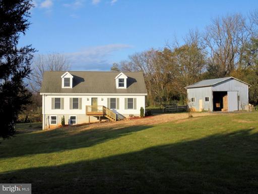 Property for sale at 200 Ashton Dr, Winchester,  VA 22603