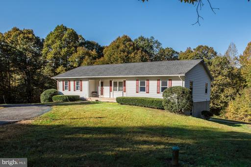 Property for sale at 14110 Aspen Tree Ln, Nokesville,  VA 20181
