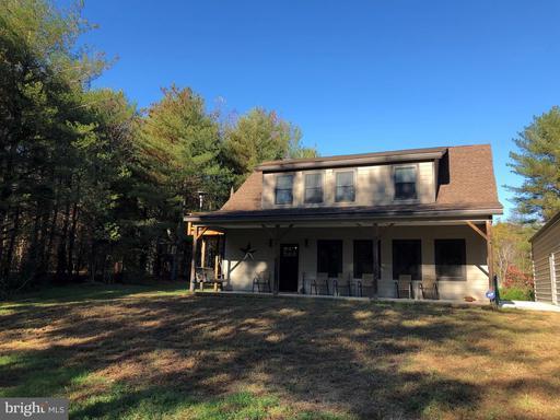 Property for sale at 255 Castle Dr, Bumpass,  VA 23024