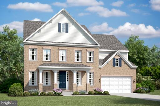 Property for sale at 0 Nicholson Meadows Pl, Aldie,  VA 20105