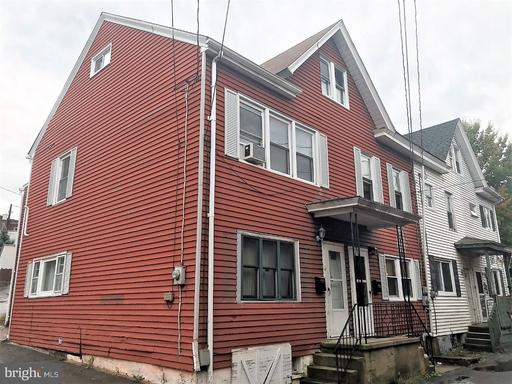 Property for sale at 105 Middle St, Minersville,  PA 17954