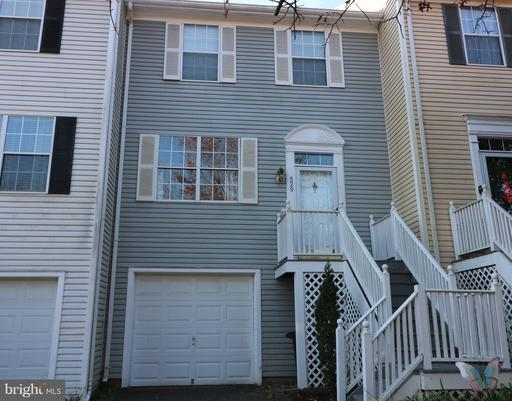 Property for sale at 529 Blacksburg Ter Ne, Leesburg,  VA 20176