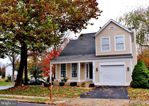 Property for sale at 380 Deerpath Ave Sw, Leesburg,  VA 20175