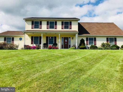 Property for sale at 1000 Suedberg Rd, Pine Grove,  PA 17963