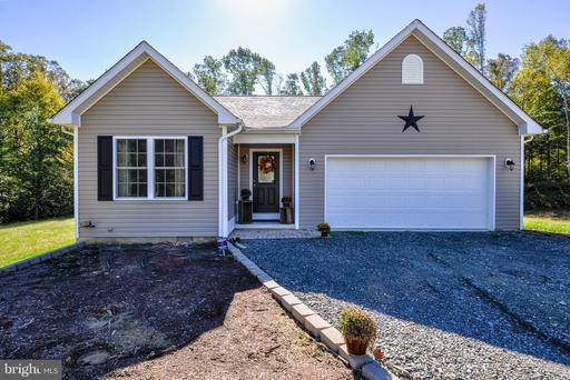 Property for sale at 398 Boulder Springs Ln, Louisa,  VA 23093