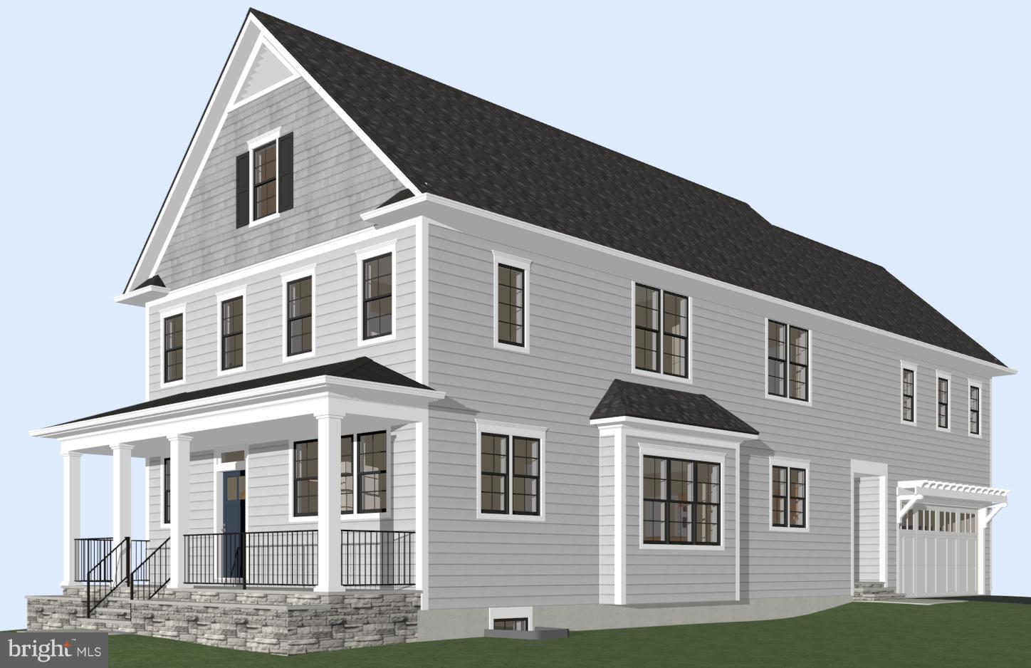 New Construction by Snead Homes! 5 beds, 4.5 baths with high end features throughout. Energy efficient touches include upgraded insulation, 2-zone HVAC, double hung windows, fiberglass insulated doors, Nest thermostat. Gourmet kitchen with Thermador appliances and open concept. Attached 2 car garage, front porch. Walk to Westover! Get in early to pick your finishes.
