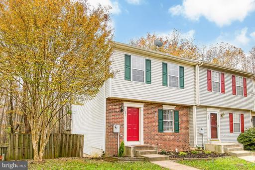 Property for sale at 201 Stafford Mews Ln, Stafford,  VA 22556