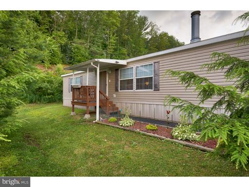 Property for sale at 74 Angel Dr, New Ringgold,  PA 17960