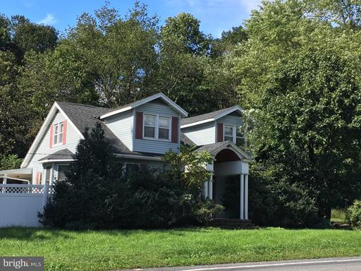 Property for sale at 1716 W Penn Pike, New Ringgold,  PA 17960