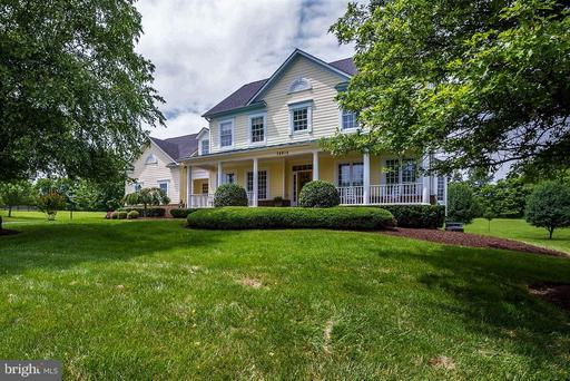 Property for sale at 38814 Boca Ct, Waterford,  VA 20197