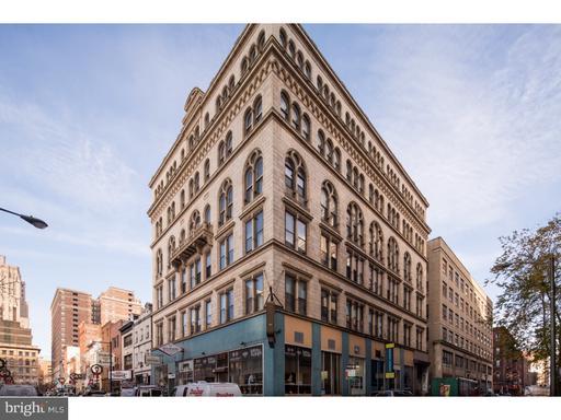 Property for sale at 701 Sansom St #407, Philadelphia,  Pennsylvania 19106