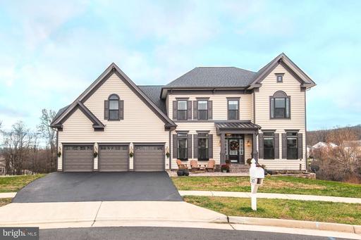 Property for sale at 35679 Kedleston Ct, Round Hill,  VA 20141
