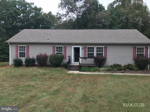 Property for sale at 566 Will Johnson Rd, Louisa,  VA 23093