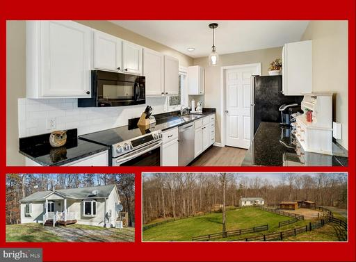 Property for sale at 3210 Bonnie Brae Ln, Amissville,  VA 20106