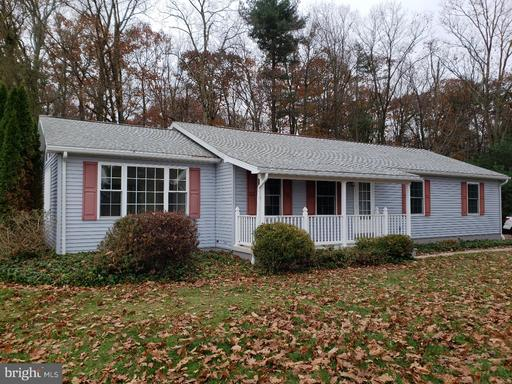 Property for sale at 2600 Crow Foot Dr, Schuylkill Haven,  PA 17972