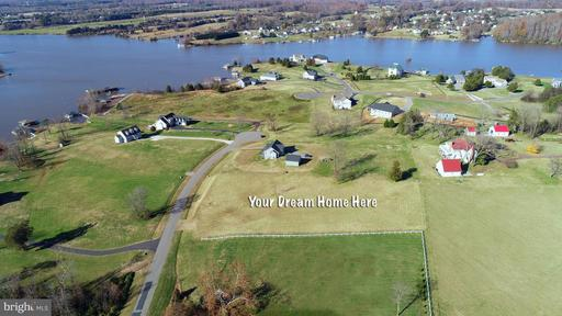 Property for sale at Lot 16 Woolfolk Drive, Mineral,  VA 23117