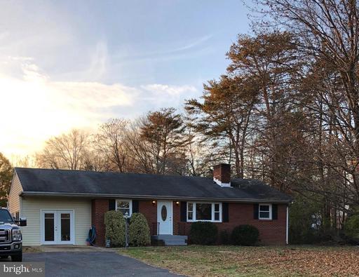 Property for sale at 10742 James Madison Hwy, Bealeton,  VA 22712