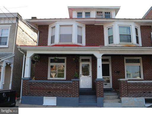 Property for sale at 216 S 3rd St, Hamburg,  PA 19526