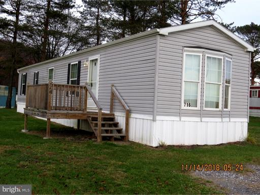 Property for sale at 716 Mountain Rd, Pine Grove,  PA 17963